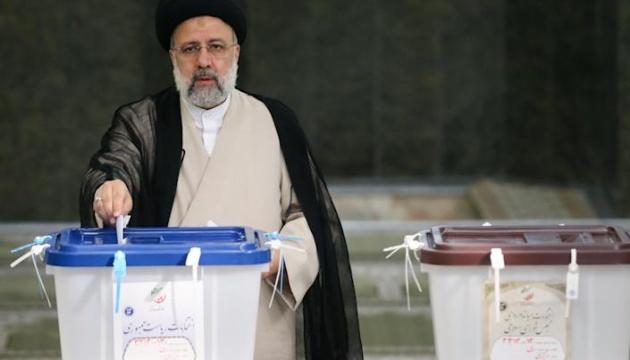 В Ірані назвали переможця президентських виборів