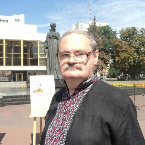 Відійшов у вічність журналіст та письменник з Волині Ігор Ольшевський