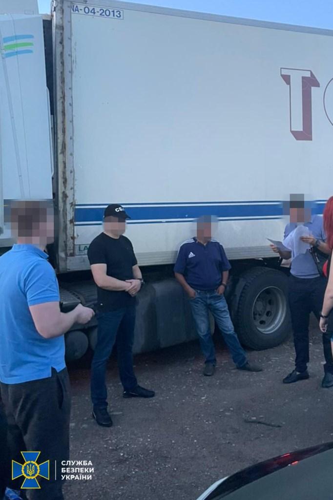 СБУ викрила злочинців, які налагодили нелегальний трафік медикаментів до «ДНР»