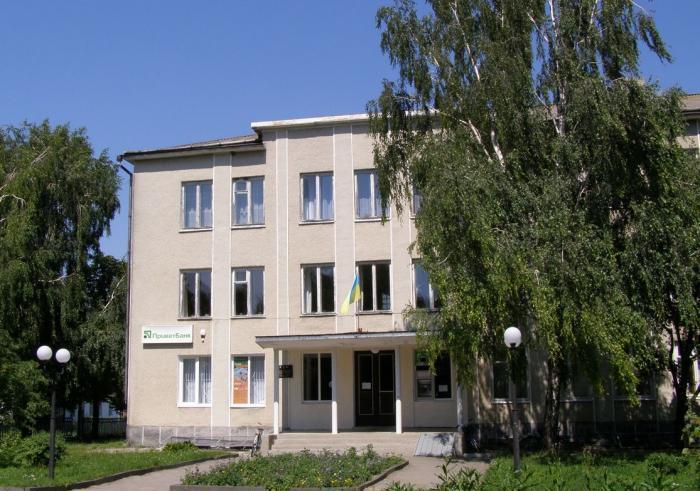 У Берестечку витратять понад 800 тисяч на реконструкцію приміщення міськради під ЦНАП