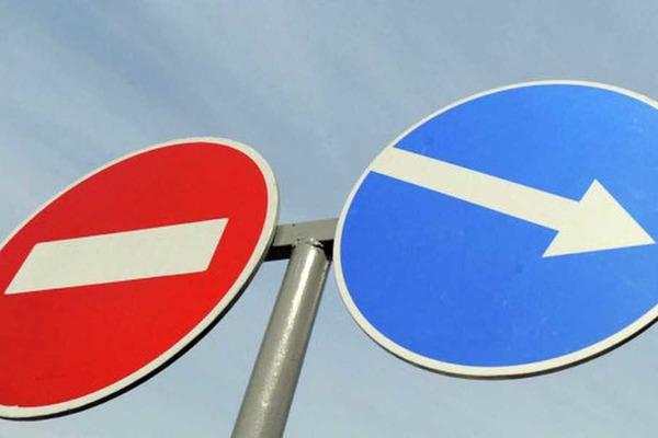 Жителів Володимира-Волинського попередили про обмеження руху на одній і з вулиць