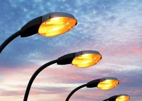 У селищі на Волині запланували реконструкцію вуличного освітлення