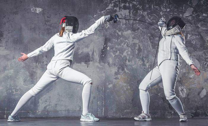 У Нововолинську тренуватиметься збірна Туреччини з фехтування