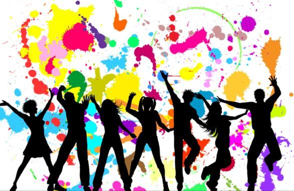 У Горохові відбудеться вечірка до Дня молоді та День молодих