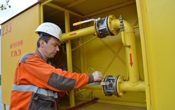 У селі поблизу Луцька перенесли термін виконання ремонтних робіт на газопроводі