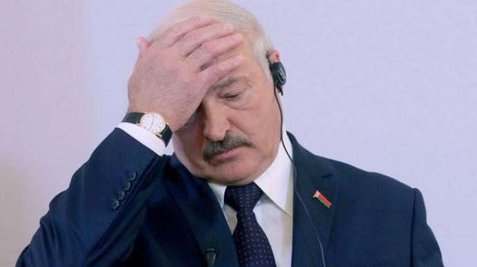 Білорусь оголосила про санкції у відповідь на заходи США
