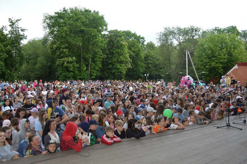 «100 ідей для дітей»: у Ковелі відбувся ярмарок ремесел