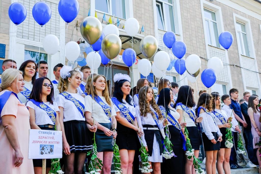 У школярів Нововолинської громади розпочалися канікули
