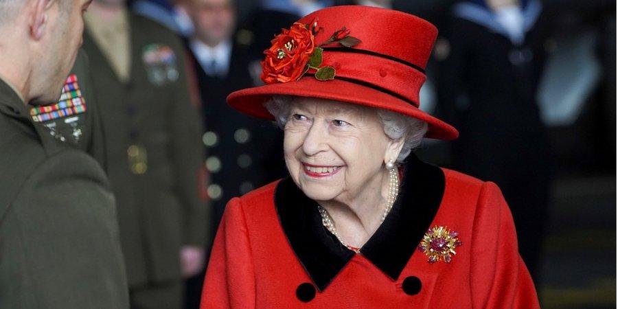 Єлизавета II зустрінеться із Байденом 13 червня у Віндзорському замку