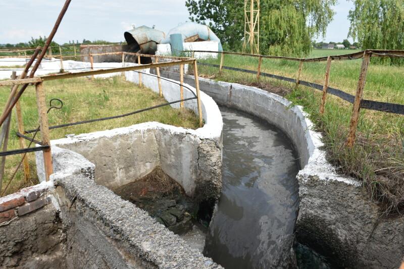 Очисні споруди «Луцькводоканалу» готуватимуть до капітальної реконструкції