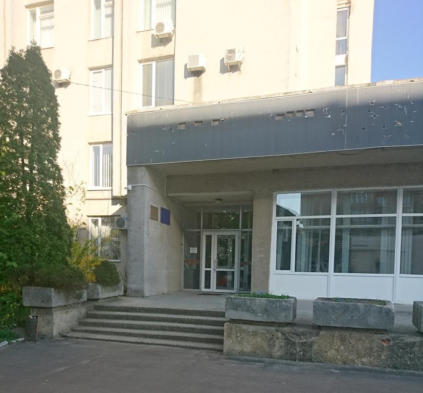 У центрі Луцька здаватимуть в оренду державне приміщення за понад 200 тисяч