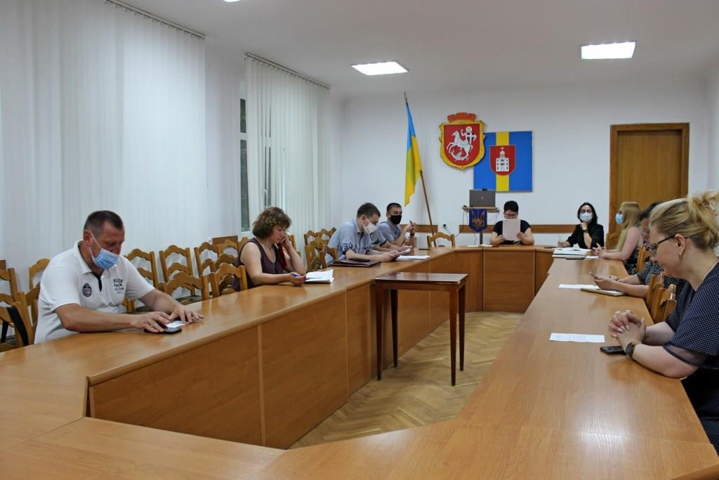 У Володимирі розподілили державну соціальну допомогу