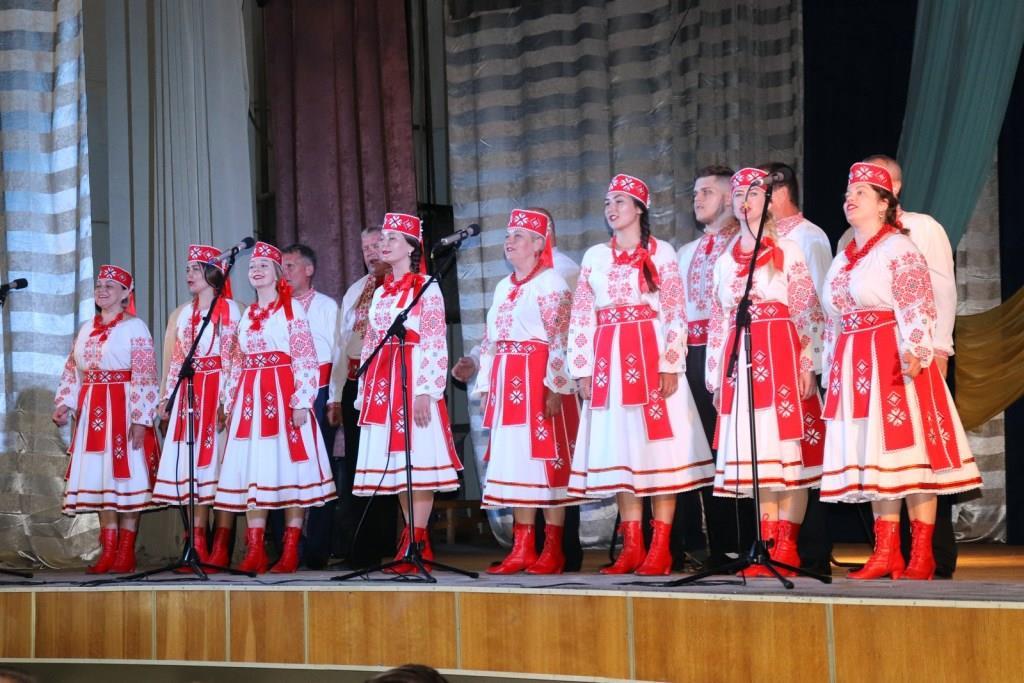 У Володимирі-Волинському відбулися урочисті заходи з нагоди святкування 25-ої річниці Конституції України