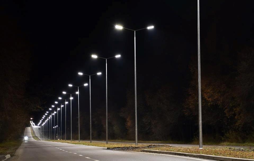 У селі Берестечківської громади витратять понад півмільйона на вуличне освітлення