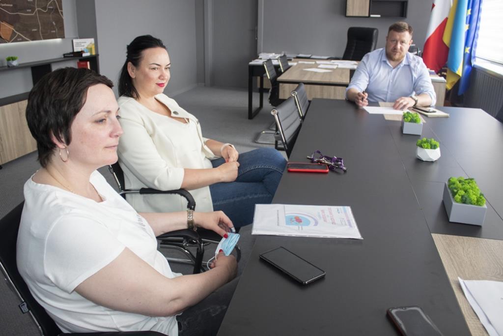 У Нововолинську розроблять програму, присвячену репродуктивному здоров'ю жінок
