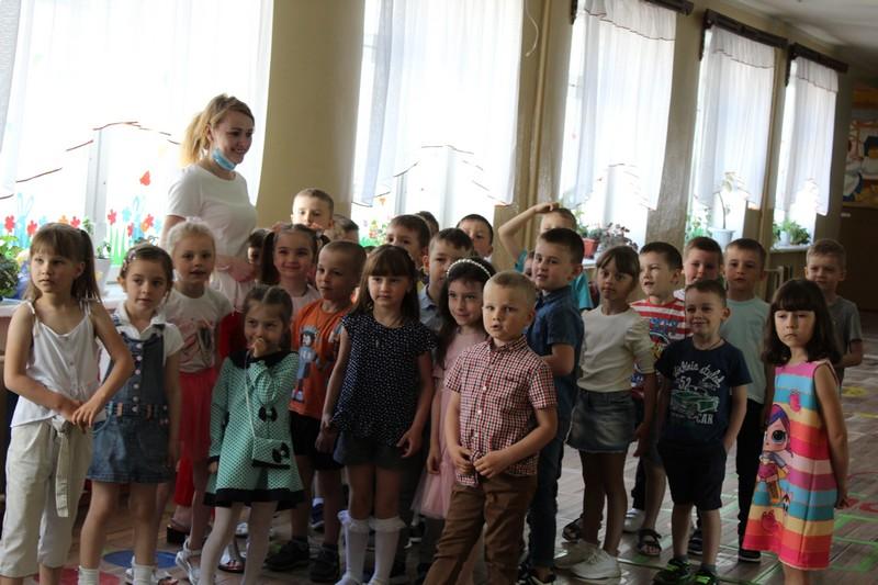 У Ковельській громаді розпочали роботу пришкільні табори