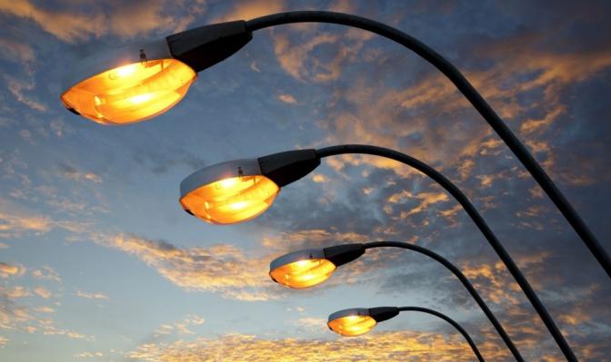 У громаді на Волині реконструюють вуличне освітлення в одному із сіл за понад 200 тисяч