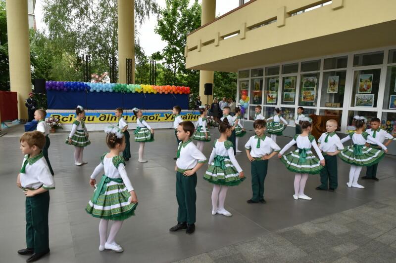 У Луцьку впродовж дня триватиме фестиваль «Ми діти твої, Україно!»