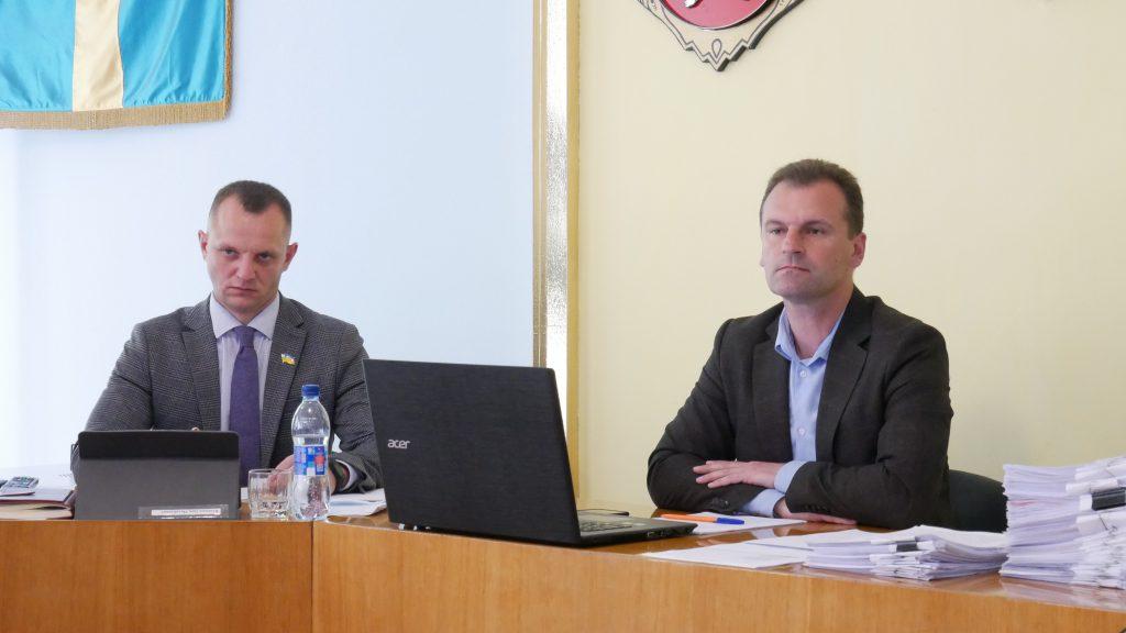У Володимирі розпочнеться процедура із перейменування міста