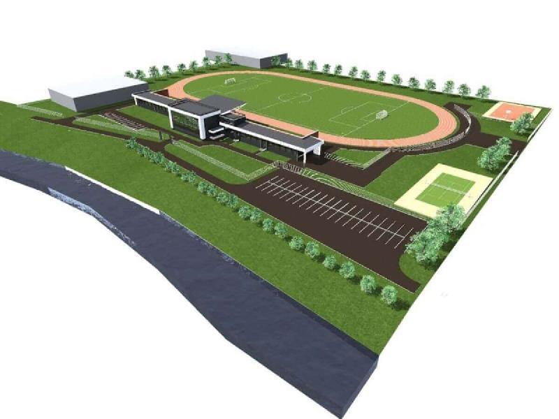 Ковель отримав 20 мільйонів гривень з державного бюджету на реконструкцію стадіону