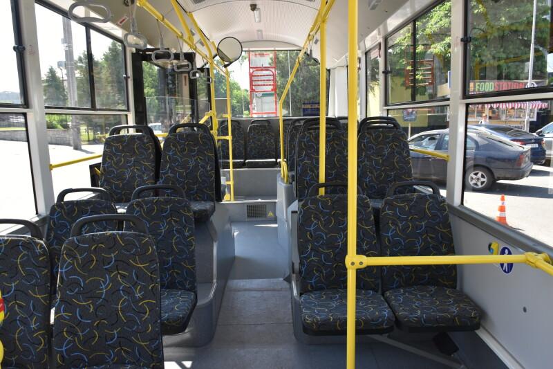 Повідомили, як курсуватимуть тролейбуси у Луцьку під час перекриття проспекту Волі
