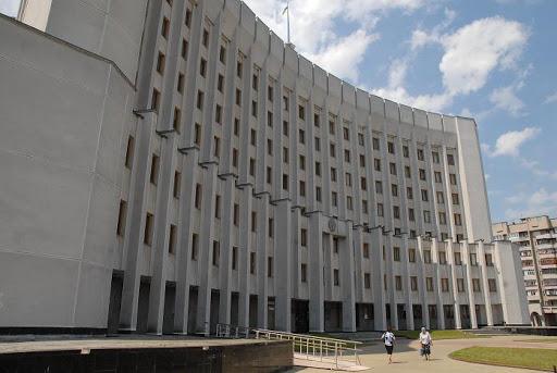 Звільнили директорку Волинської обласної бази спеціального медичного постачання