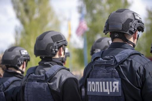 На Волині запланували поліцейські навчання із застосуванням зброї