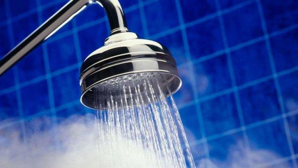 Коли у Луцьку відновлять гаряче водопостачання