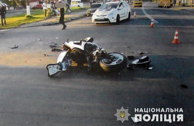 Жінка-водій, яка скоїла смертельну ДТП у Луцьку, постане перед судом
