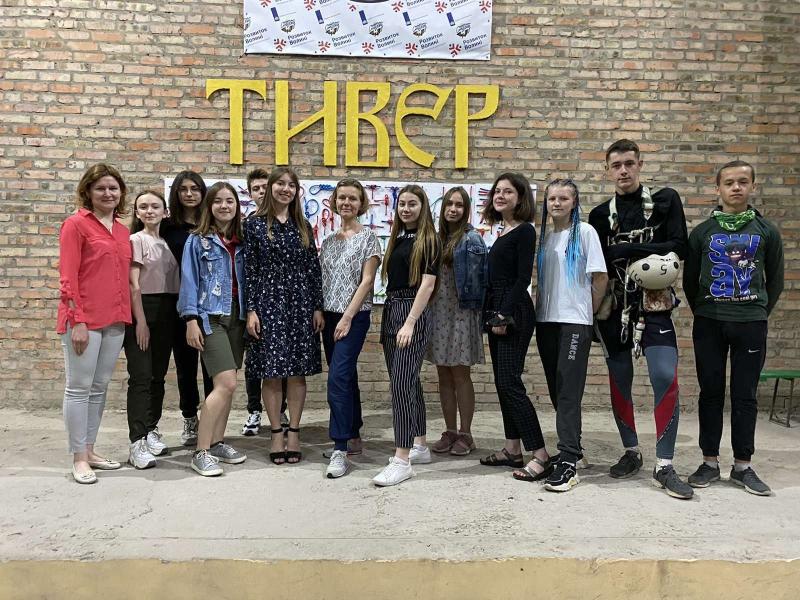 У Ківерцівській громаді обговорювали впровадження молодіжної політики