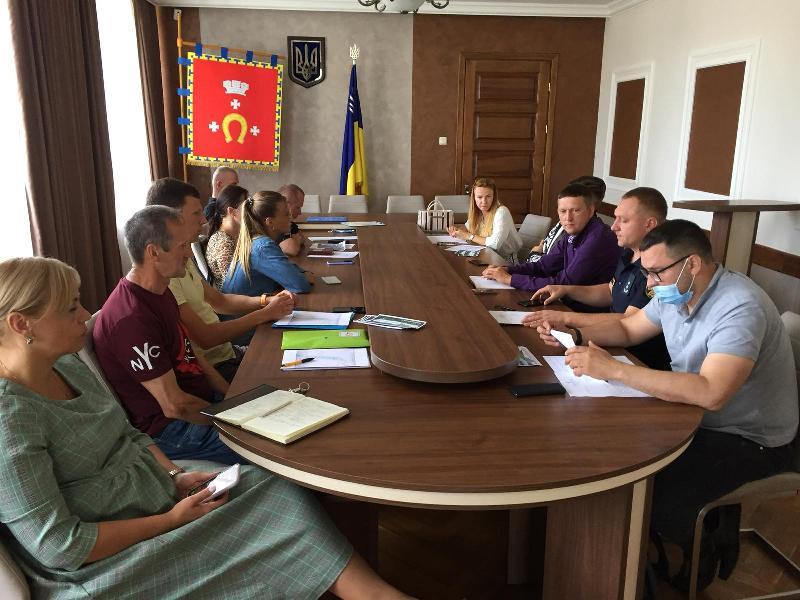 У Ковелі вперше відбудеться чемпіонат України з крос-триатлону