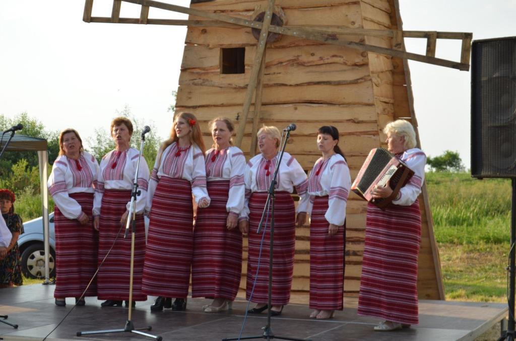 «Моє село – моя маленька Батьківщина»: у Коршовці відбулося святкове дійство