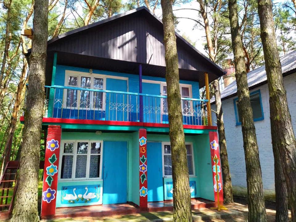 У таборі «Прикордонник» у Нововолинській громаді оздоровили вже понад 200 дітей