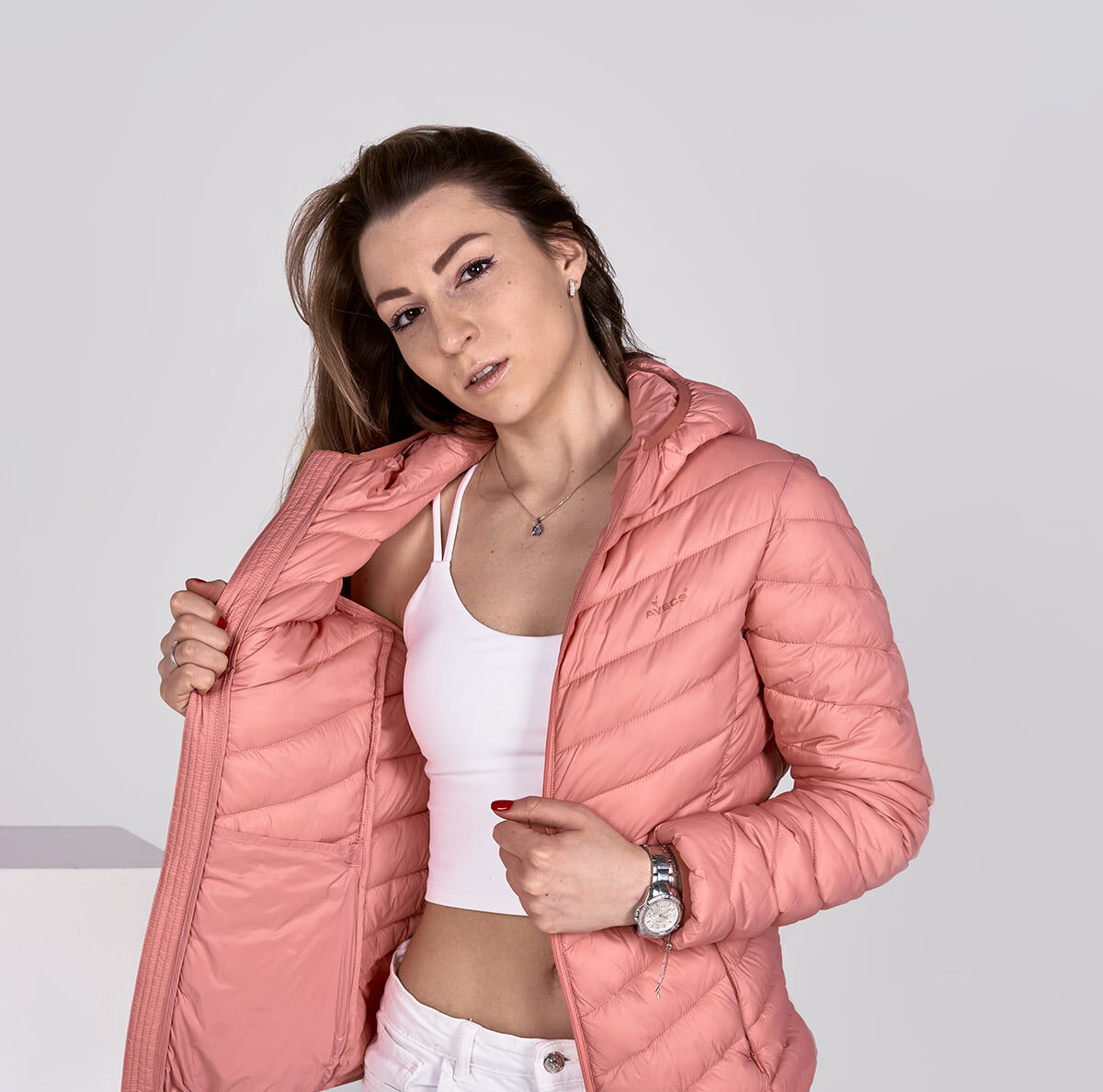 Як вибрати стильні жіночі куртки «LeBoutique»*