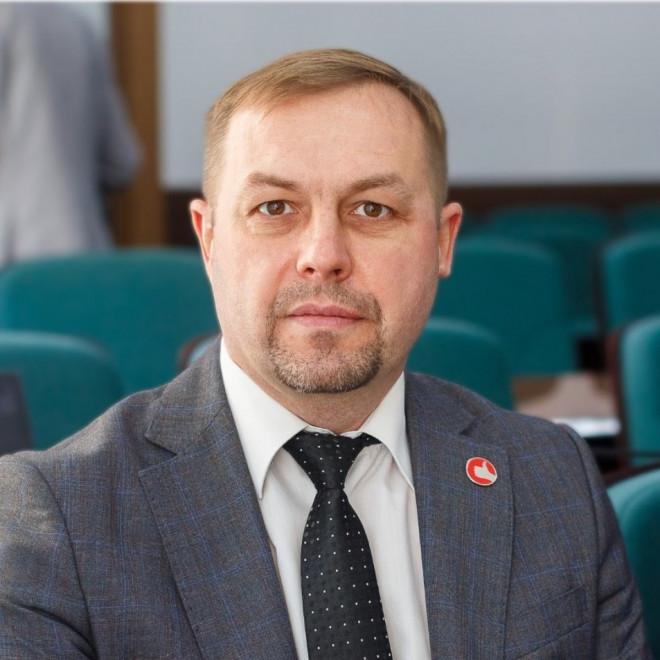Депутат Луцькради став радником Погуляйка