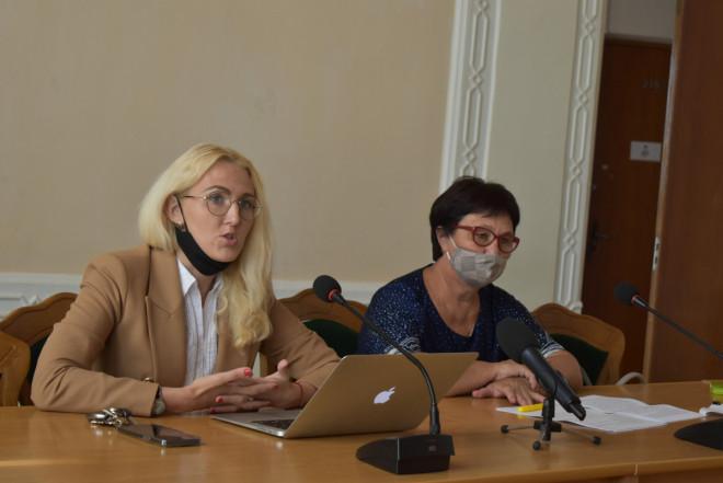 «Ноутбук кожному вчителю»: як на Волині реалізовуватимуть спільний проекту Міністерства освіти та науки і Мінцифри України