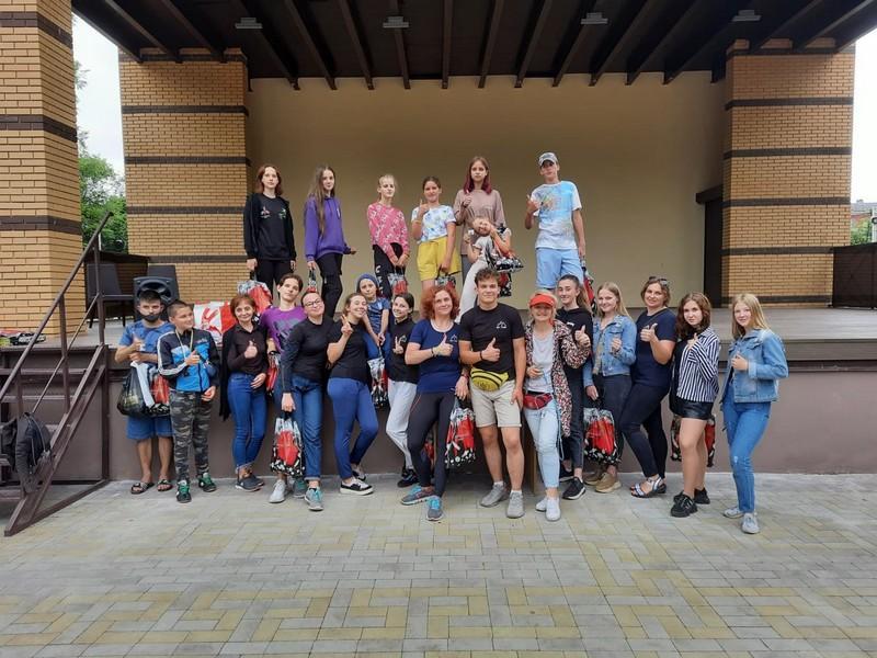 У Ковелі провели змагання за участю дітей та молоді з особливими потребами «Я зможу»