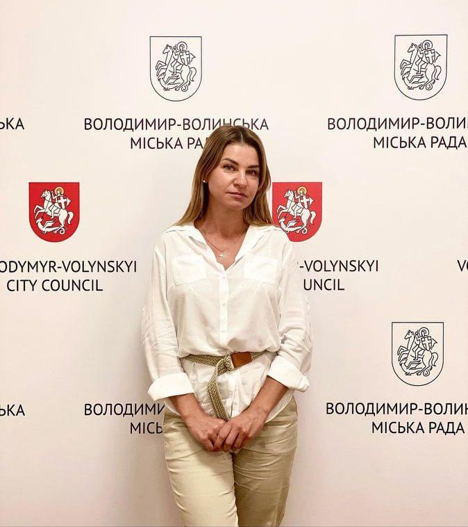 У Володимирі-Волинському обрали директора ФПП «Бізнес-центр»