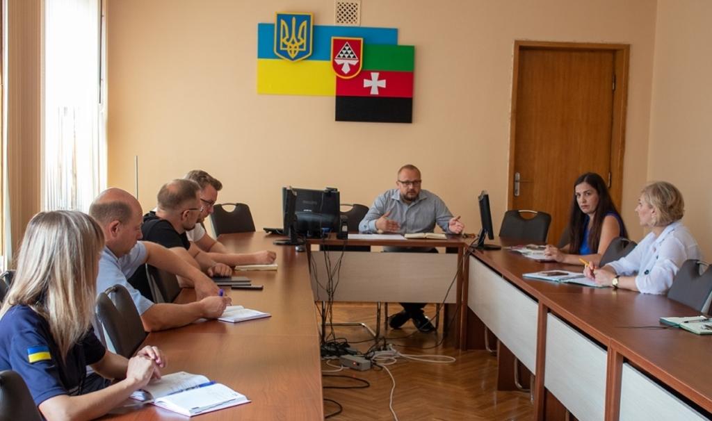 Постраждалим від негоди жителям Нововолинської громади виплатять матеріальну допомогу