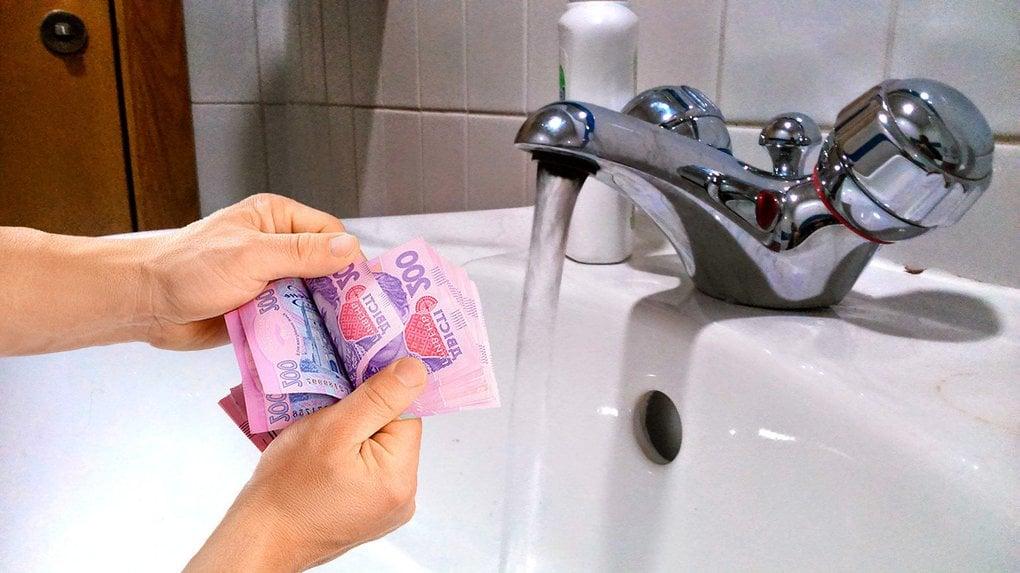 Через борги у Володимирі-Волинському можуть відключити водопостачання