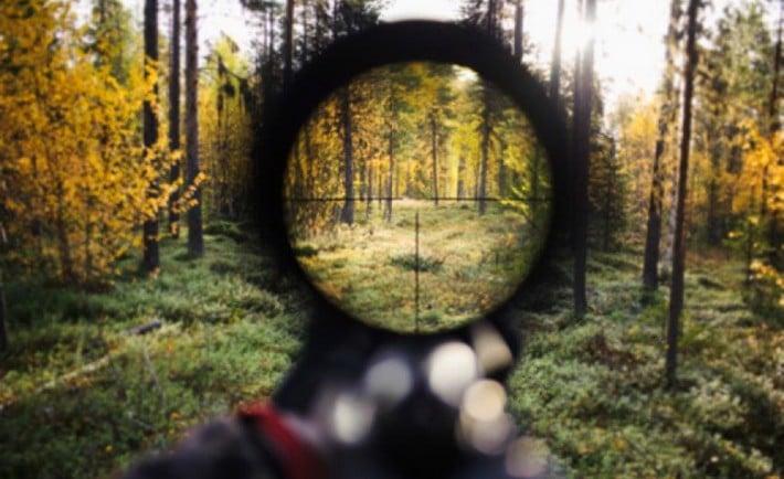 На Горохівщині браконьєр стріляв у бік єгеря, який його виявив