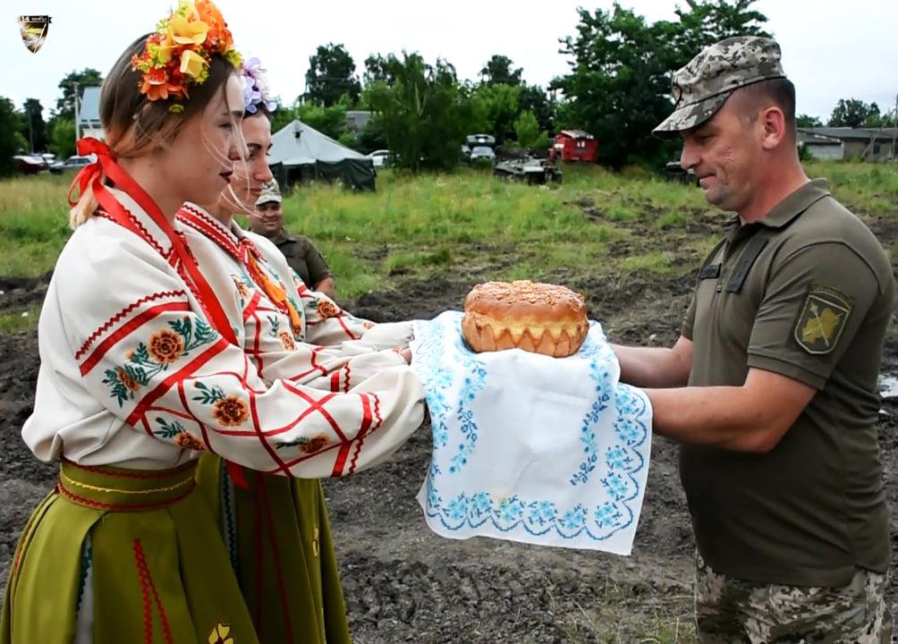 У Володимирі-Волинському урочисто вітатимуть з поверненням додому бійців 14-ї ОМБ