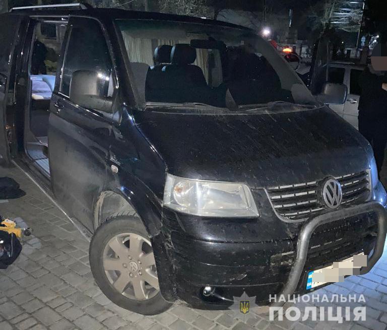 Зловмисникам, які вчинили крадіжку на понад 4 мільйони гривень на Волині, оголосили підозри