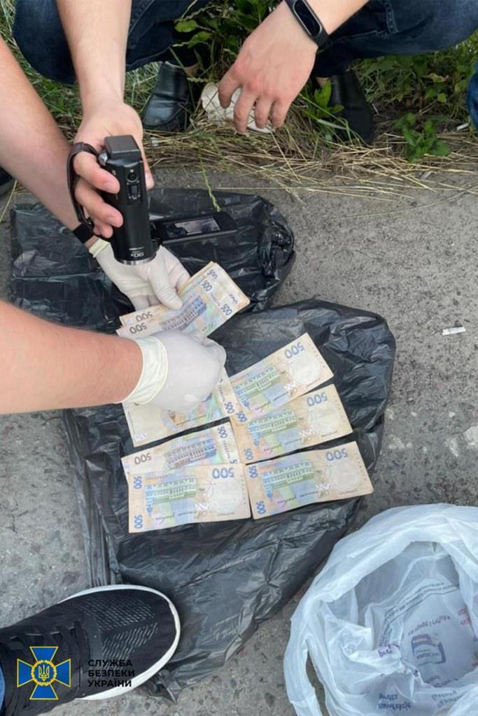 СБУ викрила волинського митника на корупції: за хабарі він торгував інформацією про «євро бляхи»