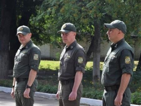 Голова Волиньради зустрівся з новим очільником Луцького прикордонного загону