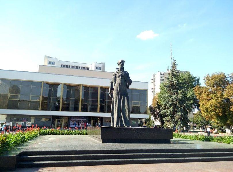 У Луцьку вшанують пам'ять Лесі Українки