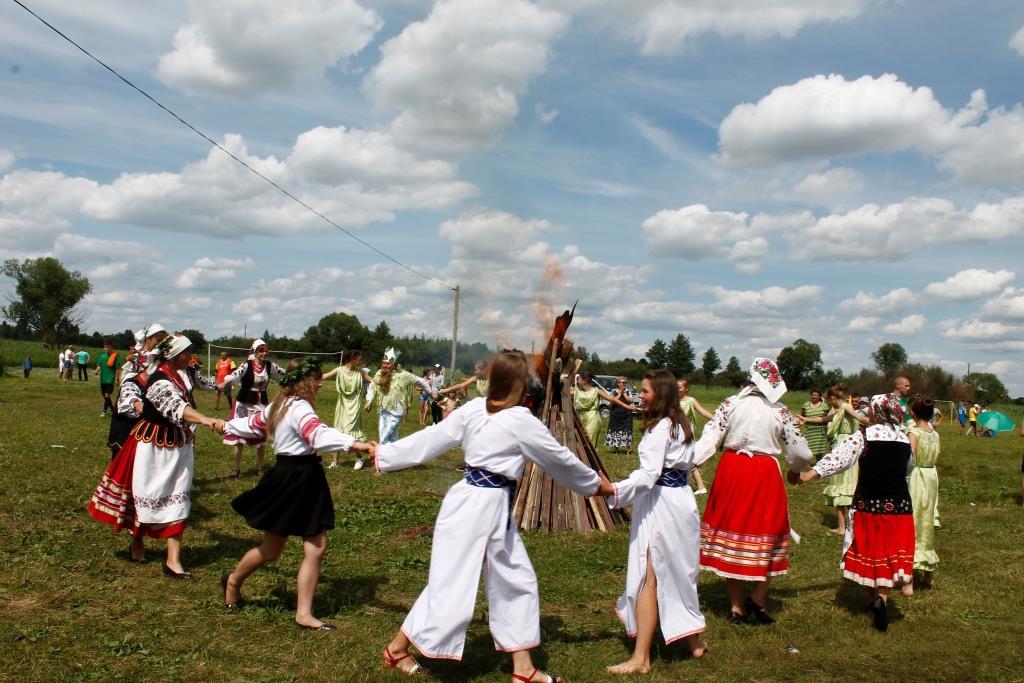 Жителів Володимира-Волинського запрошують на святкування Івана Купала