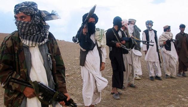 Рух Талібан захопив прикордонний пункт на кордоні Афганістану з Пакистаном