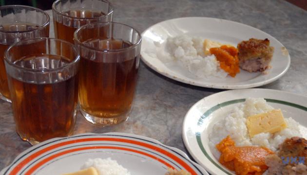 Норми шкільного харчування зміняться з 1 вересня