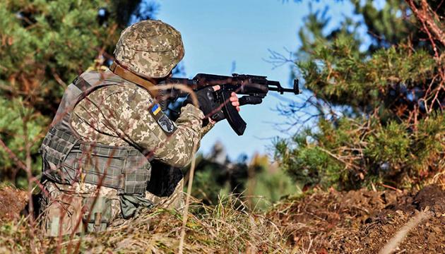 Понад 300 одиниць техніки та 2000 військових: стартували міжнародні навчання «Cossack Mace»